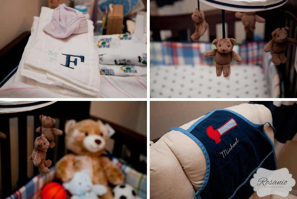 Rosanio Photography | Massachusetts Lifestyle Newborn Photographer