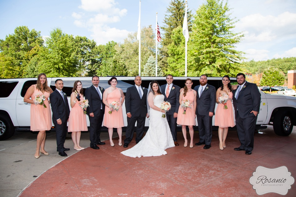 Rosanio Photography | Salem Cross Inn, West Brookfield MA | Massachusetts Wedding Photographer