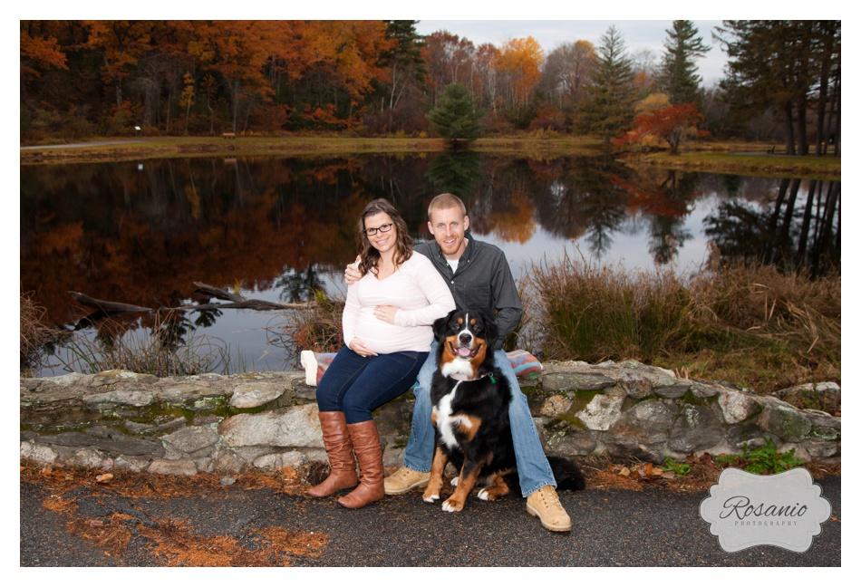 Rosanio Photography | Benson Park, New Hampshire Maternity Photographer_0004.jpg