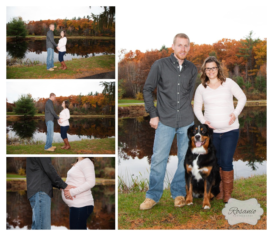 Rosanio Photography | Benson Park, New Hampshire Maternity Photographer_0007.jpg