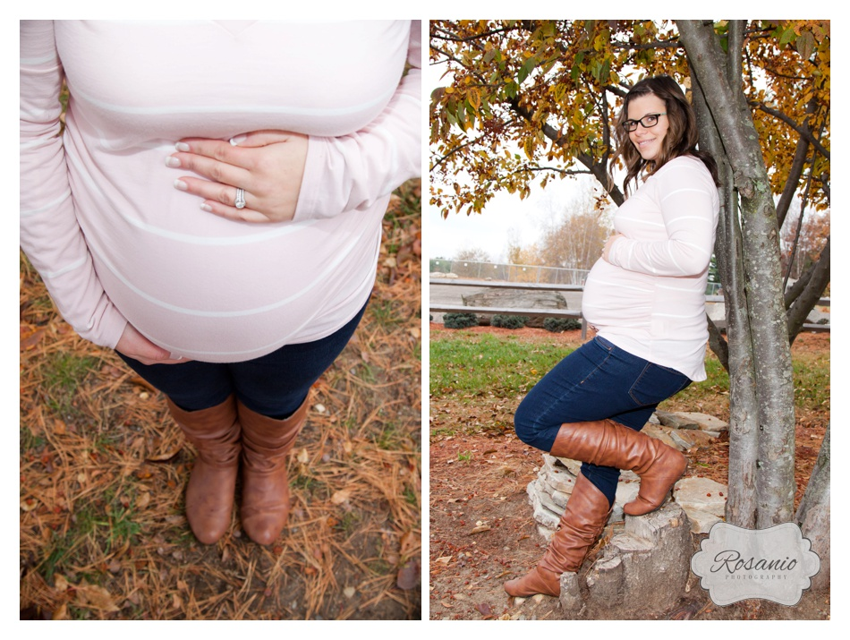 Rosanio Photography | Benson Park, New Hampshire Maternity Photographer_0016.jpg