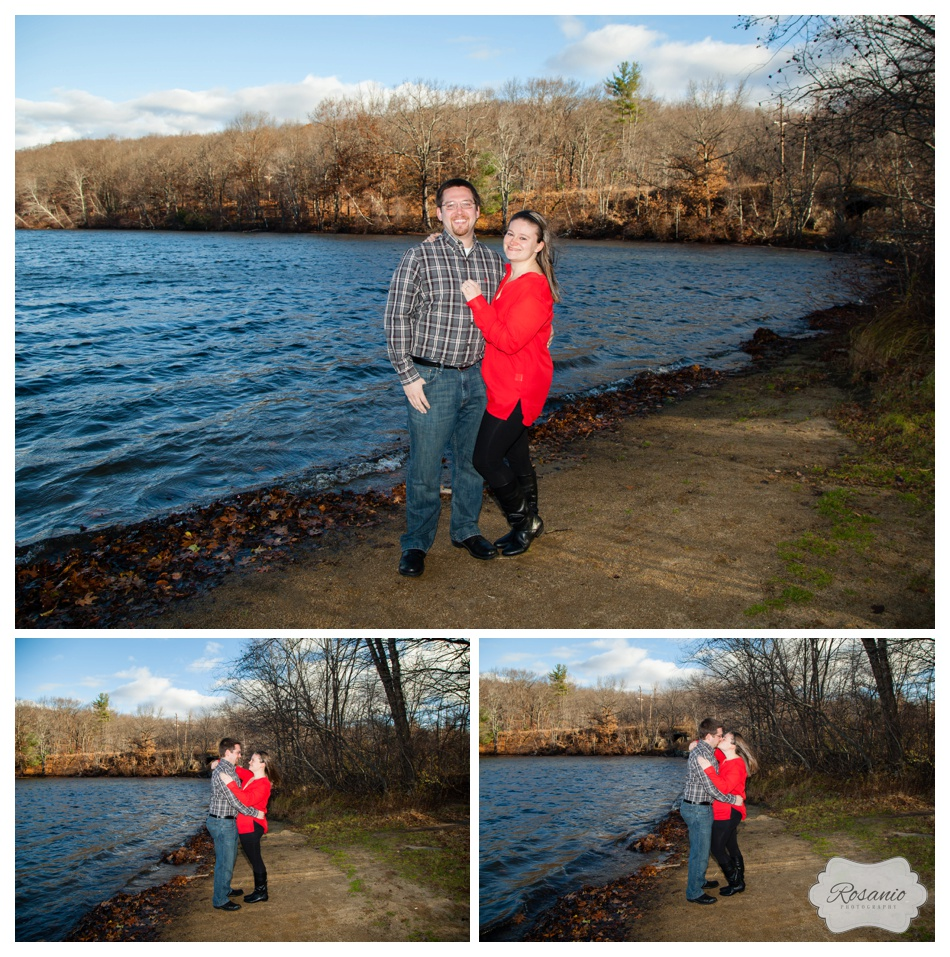 Rosanio Photography | Weir Hill North Andover MA | Massachusetts Engagement Photographer_0002.jpg