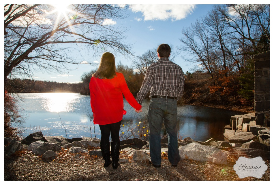 Rosanio Photography | Weir Hill North Andover MA | Massachusetts Engagement Photographer_0010.jpg