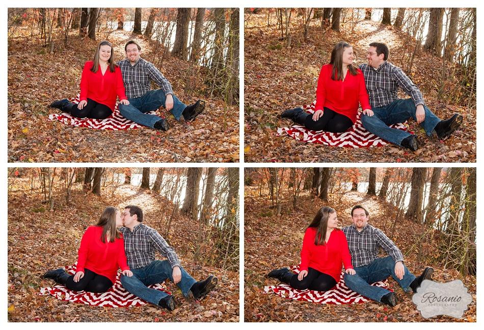 Rosanio Photography | Weir Hill North Andover MA | Massachusetts Engagement Photographer_0012.jpg