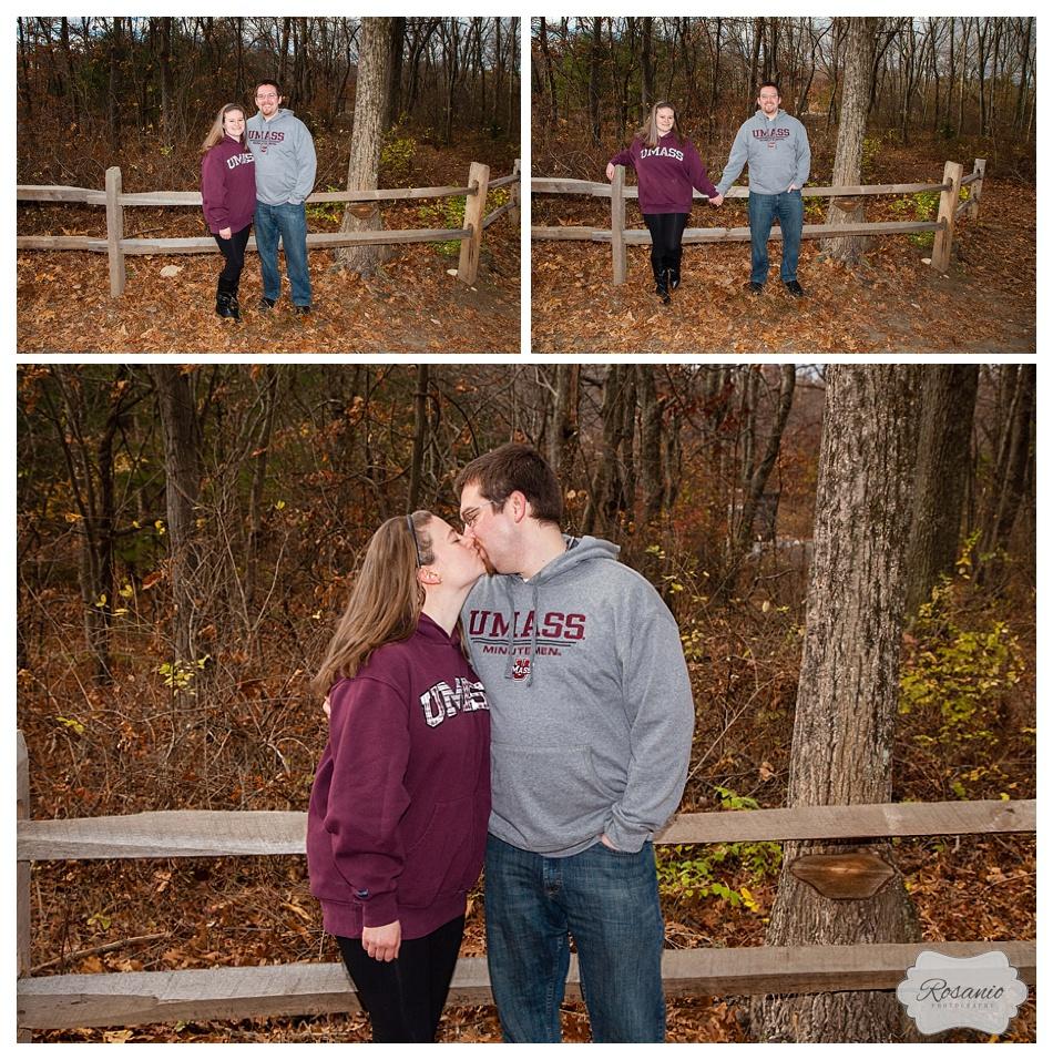 Rosanio Photography | Weir Hill North Andover MA | Massachusetts Engagement Photographer_0015.jpg