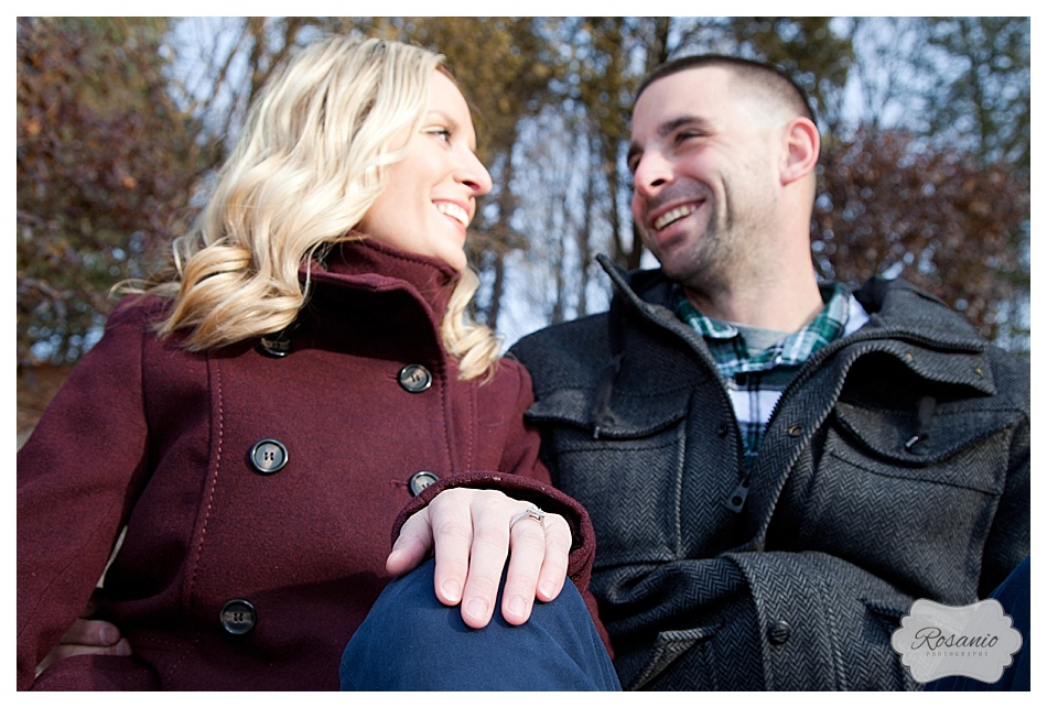 Rosanio Photography | Greycourt Park Methuen MA | Massachusetts Engagement Photographer_0006.jpg