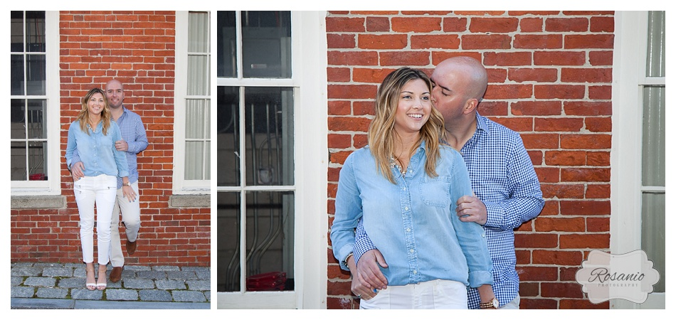 Rosanio Photography | Newburyport Engagement Photographer 15.jpg