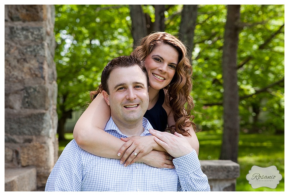 Rosanio Photography | Massachusetts Engagement Photographers | Atkinson Common Newburyport MA_0008.jpg