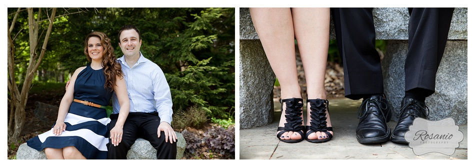 Rosanio Photography | Massachusetts Engagement Photographers | Atkinson Common Newburyport MA_0013.jpg