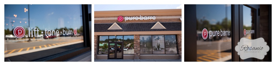 Rosanio Photography | New Hampshire Business Photographers | Pure Barre Bedford_0002.jpg