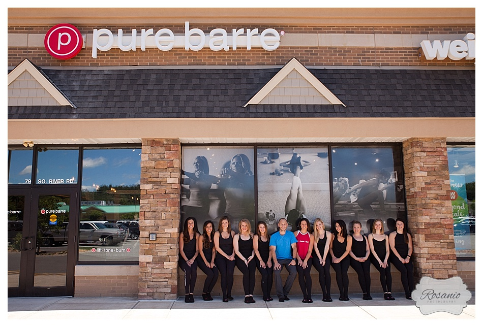 Rosanio Photography | New Hampshire Business Photographers | Pure Barre Bedford_0022.jpg