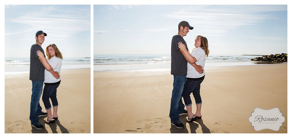 Rosanio Photography | Massachusetts Engagement Photographer | Salisbury Beach State Reservation_0003.jpg