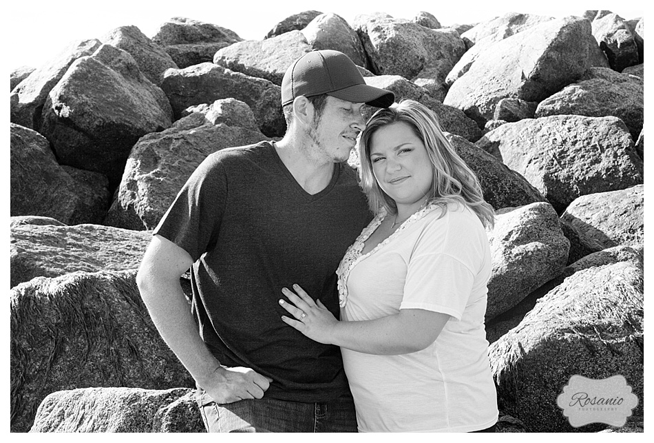 Rosanio Photography | Massachusetts Engagement Photographer | Salisbury Beach State Reservation_0010.jpg