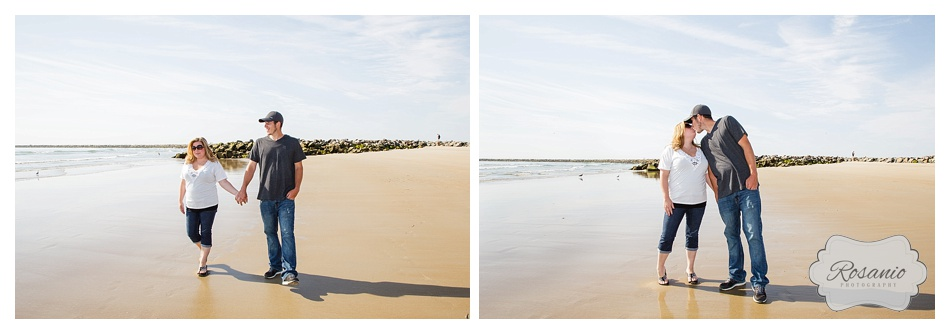 Rosanio Photography | Massachusetts Engagement Photographer | Salisbury Beach State Reservation_0013.jpg