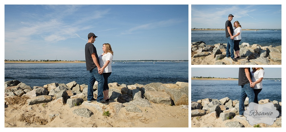 Rosanio Photography | Massachusetts Engagement Photographer | Salisbury Beach State Reservation_0014.jpg