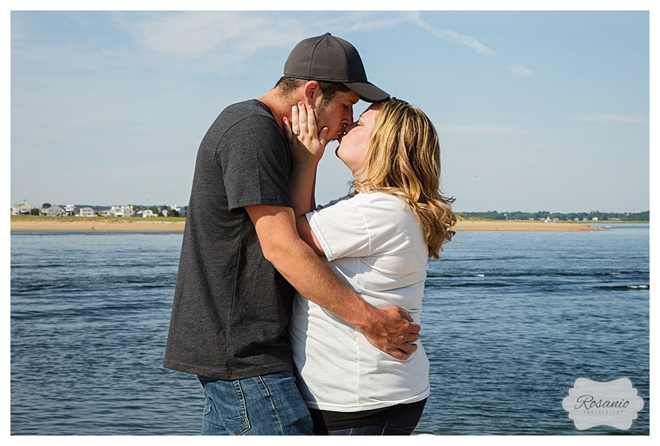 Rosanio Photography | Massachusetts Engagement Photographer | Salisbury Beach State Reservation_0015.jpg