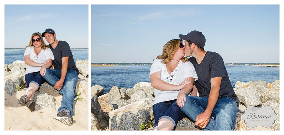 Rosanio Photography | Massachusetts Engagement Photographer | Salisbury Beach State Reservation_0016.jpg