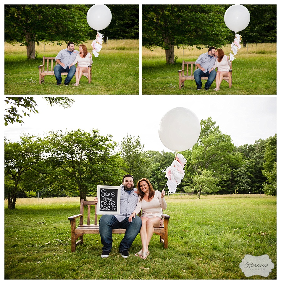Rosanio Photography | Massachusetts Engagement Photographer | Stevens-Coolidge Place Engagement Session_0003.jpg