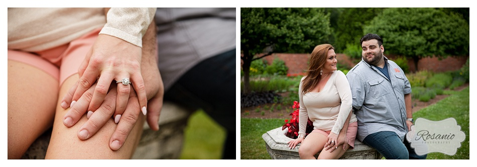 Rosanio Photography | Massachusetts Engagement Photographer | Stevens-Coolidge Place Engagement Session_0007.jpg