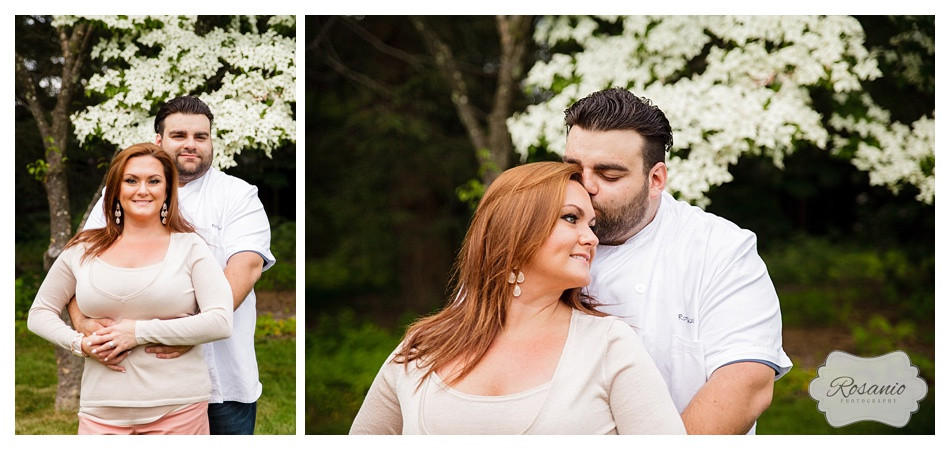 Rosanio Photography | Massachusetts Engagement Photographer | Stevens-Coolidge Place Engagement Session_0012.jpg