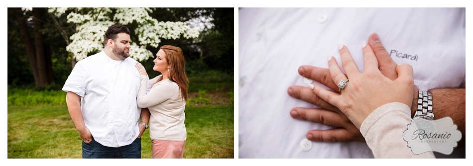Rosanio Photography | Massachusetts Engagement Photographer | Stevens-Coolidge Place Engagement Session_0014.jpg