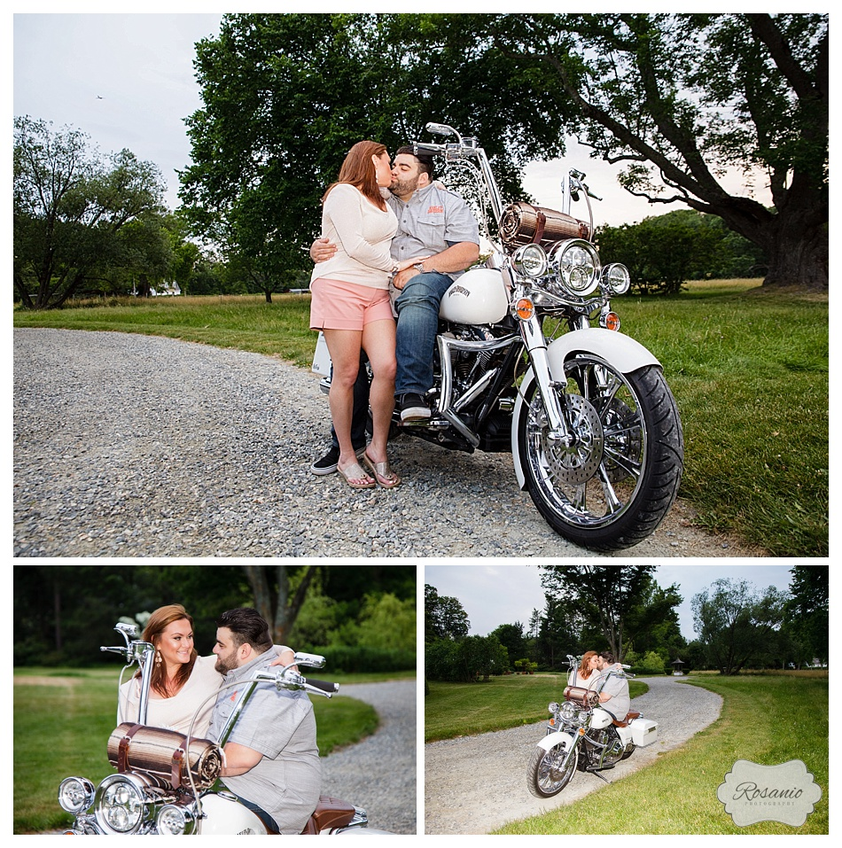 Rosanio Photography | Massachusetts Engagement Photographer | Stevens-Coolidge Place Engagement Session_0025.jpg