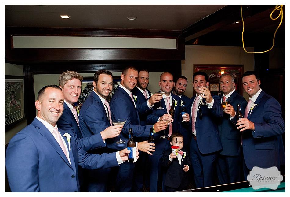 Rosanio Photography | Union Bluff Meeting House Wedding York Maine_0020.jpg
