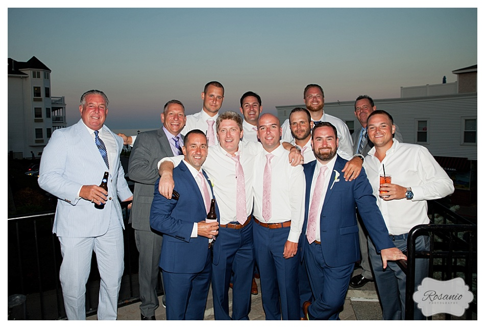 Rosanio Photography | Union Bluff Meeting House Wedding York Maine_0111.jpg