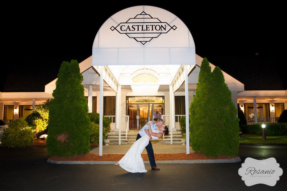 Rosanio Photography | Castleton Windham NH | New Hampshire Wedding Photographers