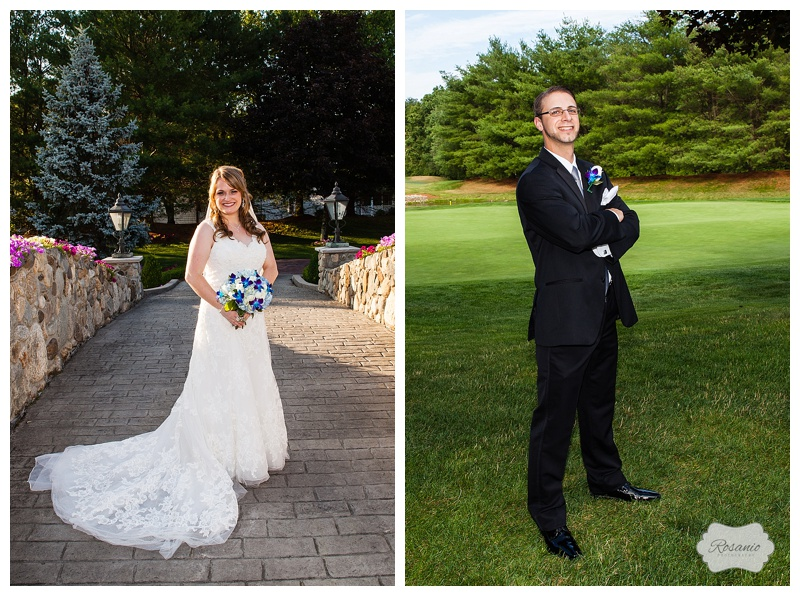 Rosanio Photography | Tewskbury Country Club Wedding | Massachusetts Wedding Photographer_0038.jpg