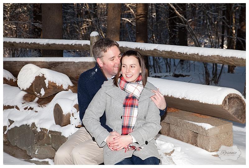 Rosanio Photography | Camp Otter Engagement Session | New Hampshire Wedding Photographers_0003.jpg