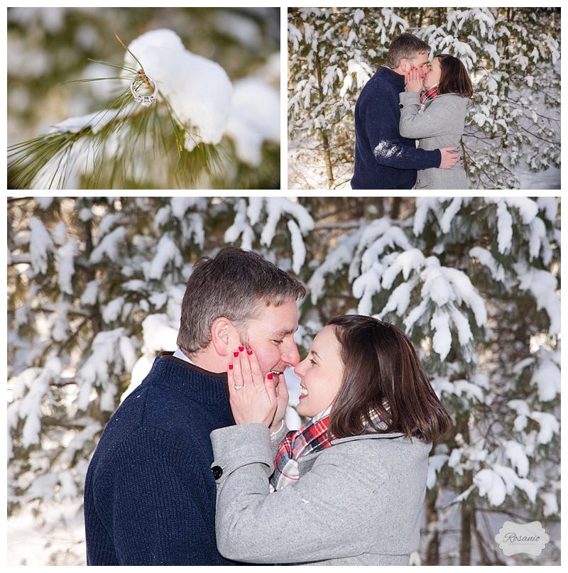 Rosanio Photography | Camp Otter Engagement Session | New Hampshire Wedding Photographers_0007.jpg