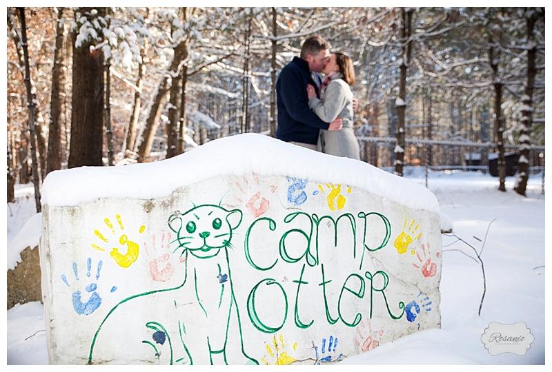 Rosanio Photography | Camp Otter Engagement Session | New Hampshire Wedding Photographers_0008.jpg
