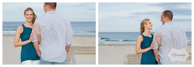 Rosanio Photography | Hampton Beach NH Engagement Session | New Hampshire Engagement Photographers_0001.jpg