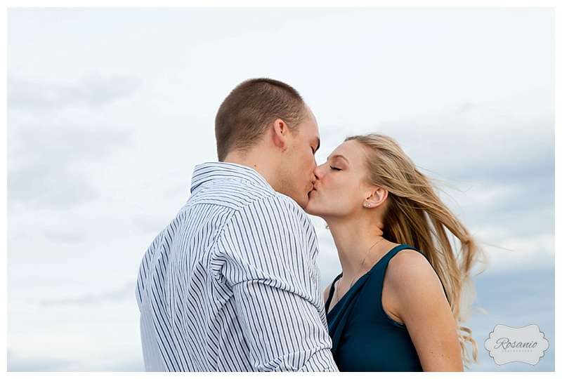 Rosanio Photography | Hampton Beach NH Engagement Session | New Hampshire Engagement Photographers_0007.jpg
