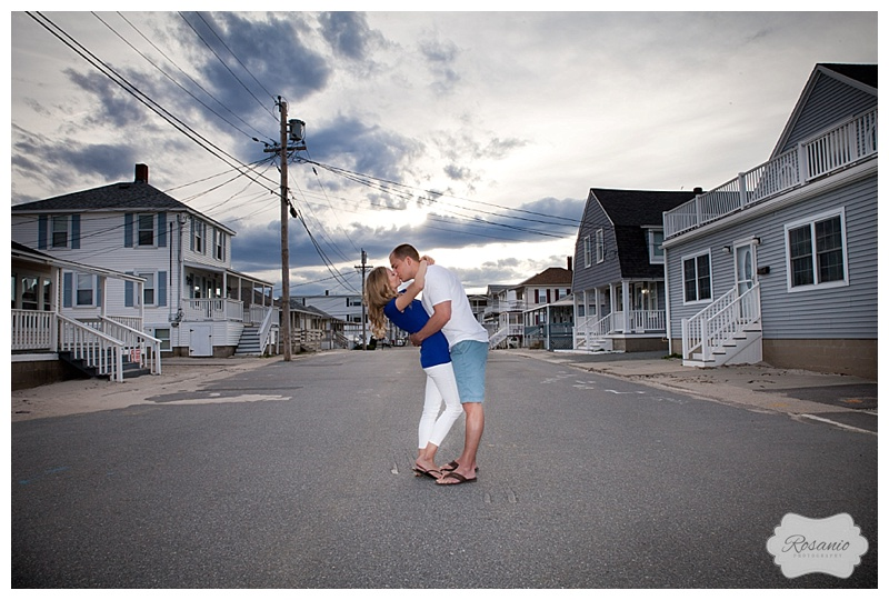 Rosanio Photography | Hampton Beach NH Engagement Session | New Hampshire Engagement Photographers_0011.jpg