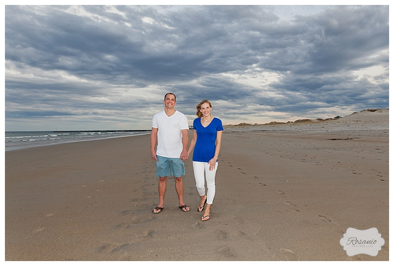 Rosanio Photography | Hampton Beach NH Engagement Session | New Hampshire Engagement Photographers_0014.jpg