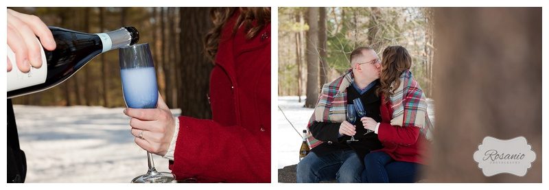 Rosanio Photography | Island Grove Park Abington MA | Massachusetts Engagement Photographer_0008.jpg