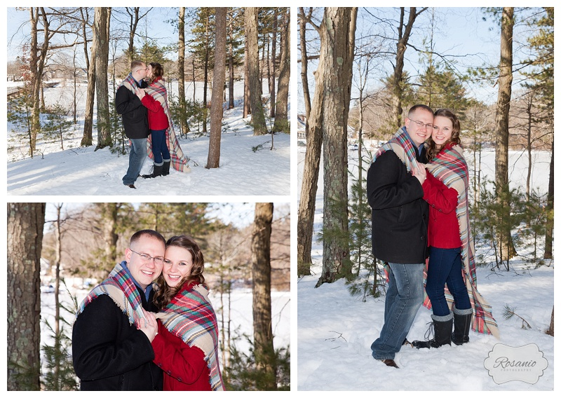 Rosanio Photography | Island Grove Park Abington MA | Massachusetts Engagement Photographer_0010.jpg