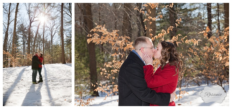 Rosanio Photography | Island Grove Park Abington MA | Massachusetts Engagement Photographer_0011.jpg