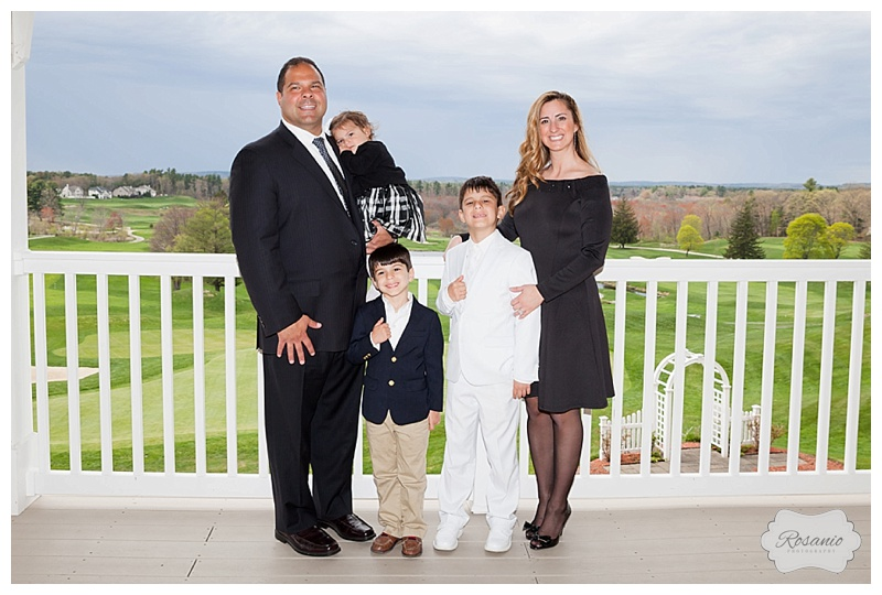 Rosanio Photography | Merrimack Valley Golf Course Simply Elegant Catering Methuen MA | Massachusetts Event and Christening Photographer_0028.jpg