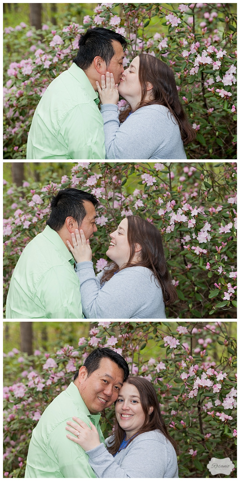 Rosanio Photography | Rolling Ridge Retreat and Conference Center Engagement Photography | Massachusetts Engagement Photographer 13.jpg