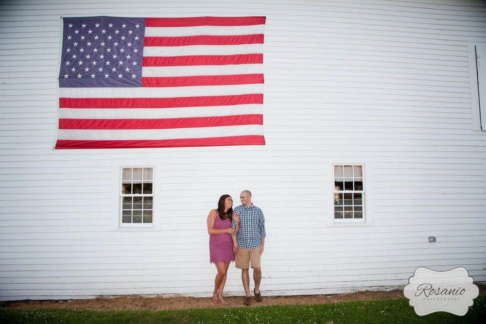 Rosanio Photography | Smolak Farms Engagement Photography | Massachusetts Engagement Photographer