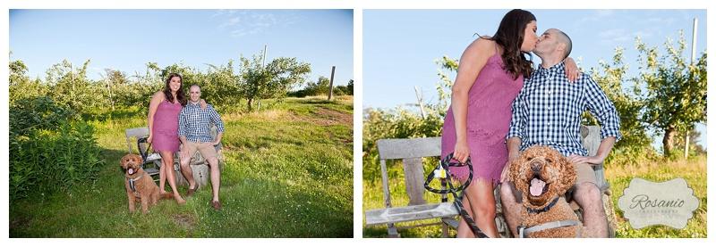 Rosanio Photography | Smolak Farms Engagement Photography | Massachusetts Engagement Photographer 04.jpg
