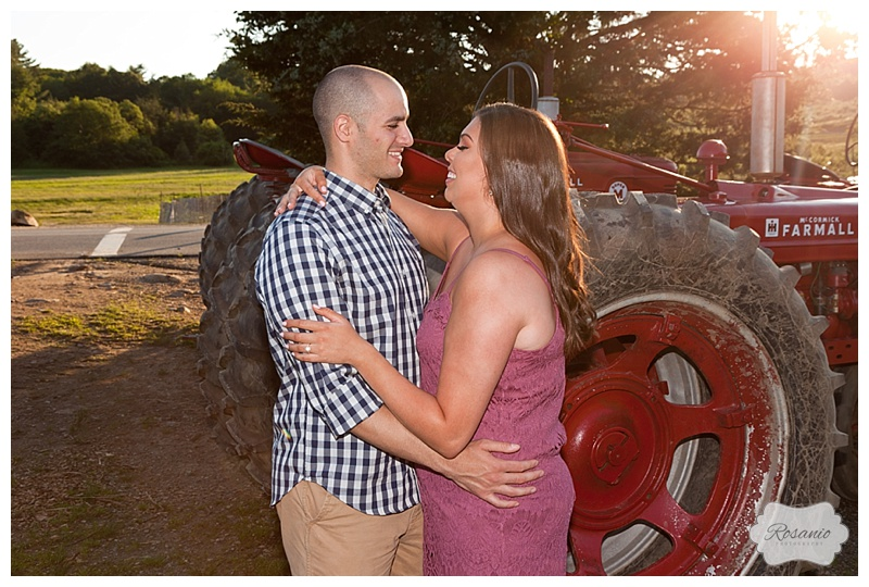 Rosanio Photography | Smolak Farms Engagement Photography | Massachusetts Engagement Photographer 06.jpg