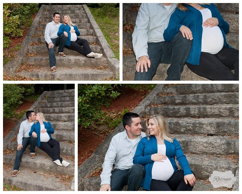 Rosanio Photography | Massachusetts Maternity Photographer | Greycourt Park Methuen MA 10.jpg