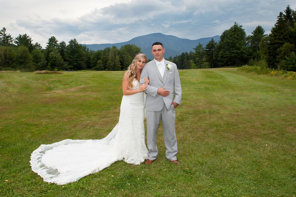 Rosanio Photography {New Hampshire Wedding Photographers}