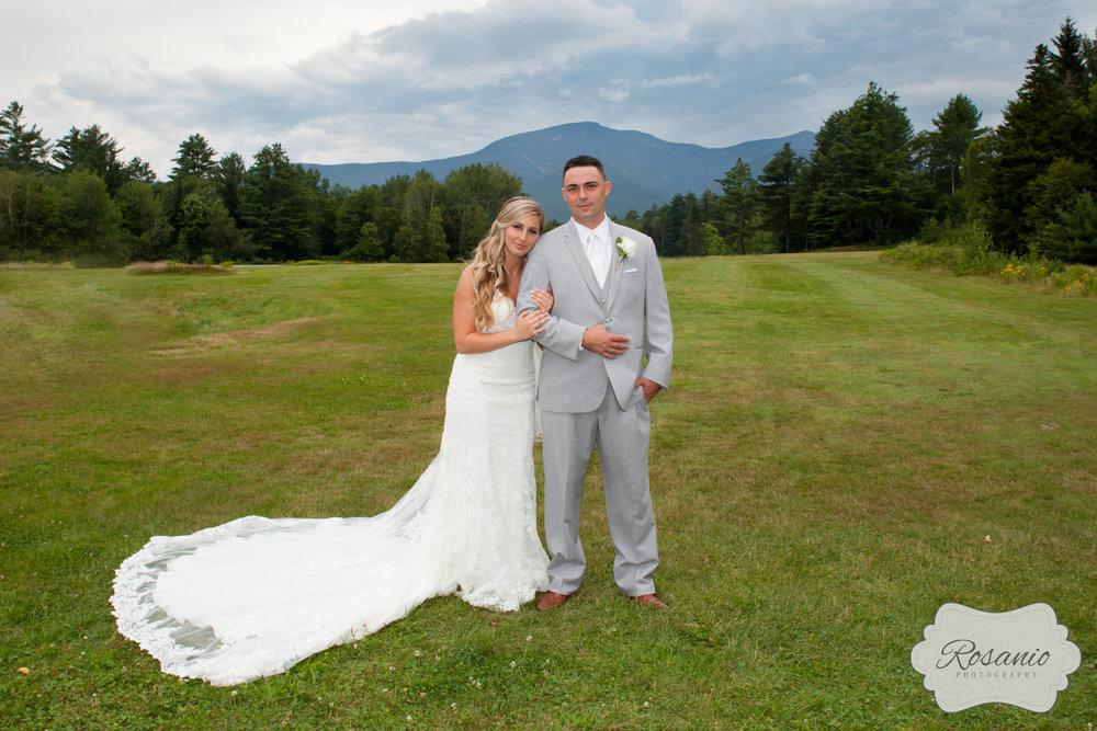 Rosanio Photography | Massachusetts Wedding Photographer