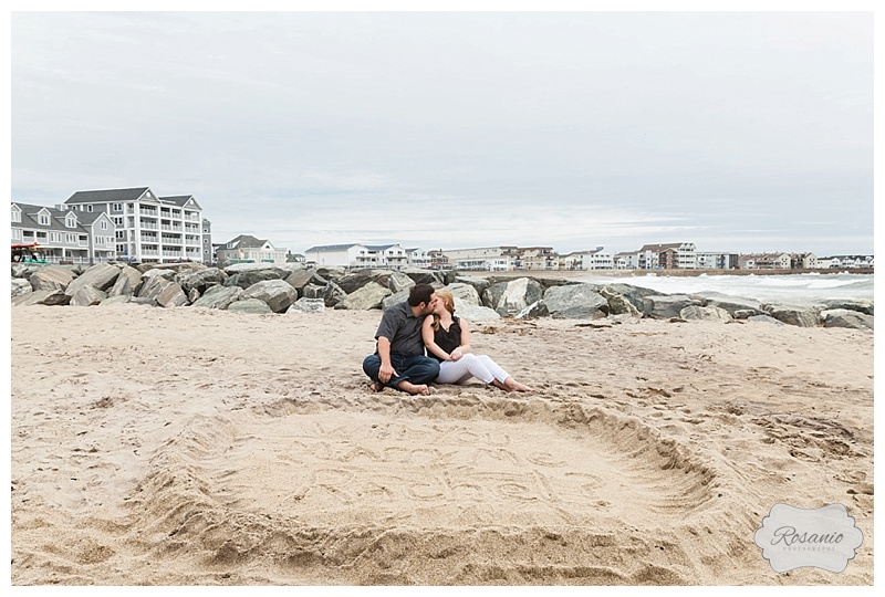 Rosanio Photography | Hampton Beach Proposal Photo Shoot | New Hampshire Wedding and Engagement Photographer_0006.jpg