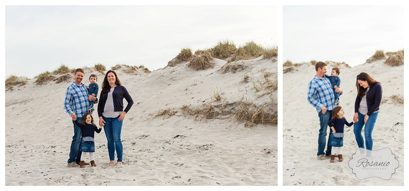 Rosanio Photography | Hampton Beach Engagement Session | New Hampshire Wedding and Engagement Photographer_0001.jpg